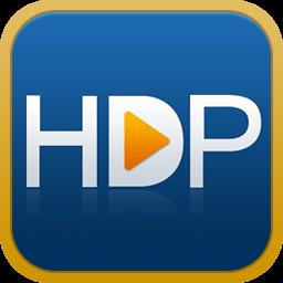 HDP直播(高清网络直播电视)v3.5.5 安卓版
