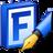 High Logic FontCreator Pro(字体制作软件)v14.0免费版